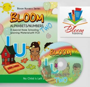 Homeschooling Bloom Books Kid 1